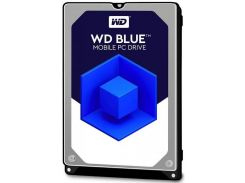 Жорсткий диск Western Digital Blue 2TB WD20SPZX