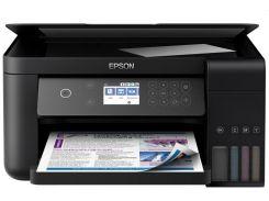 Багатофункціональний пристрій Epson L6160 C11CG21404