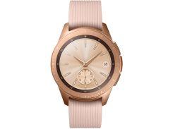 Смарт годинник Samsung Galaxy Watch R810 42mm SM-R810NZDASEK Gold