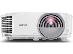 Проектор BenQ MX808ST  (9H.JGP77.13E)