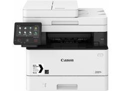 Багатофункціональний пристрій Canon i-SENSYS MF421DW with Wi-Fi  (2222C008)