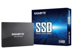 Твердотільний накопичувач Gigabyte 240GB GP-GSTFS31240GNTD