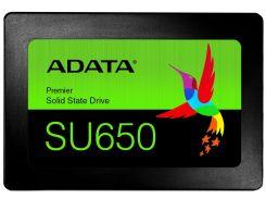 Твердотільний накопичувач A-Data SU650 120GB ASU650SS-120GT-R
