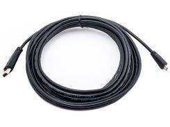 Кабель PowerPlant HDMI to microHDMI 5m  v1.3  (KD00AS1245)