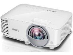 Проектор BenQ MX825ST  (9H.JGF77.13E)
