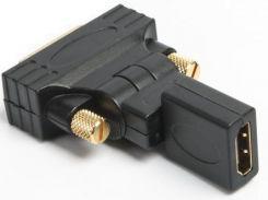 Перехідник Viewcon HDMI to DVI  (VD 038 B)