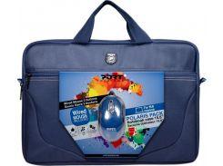 Сумка для ноутбука Port Design Polaris Bandle Blue