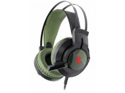 Гарнітура A4tech J437 Bloody Army Green  (J437 Bloody (Army Green))