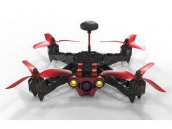 Квадрокоптер AIRJUGAR YF-Q002Pro Red