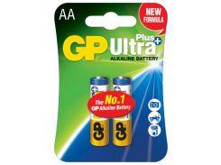 Батарейка GP ULTRA + LR6