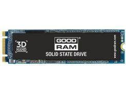 Твердотільний накопичувач GOODRAM PX400 2280 PCIe 3.0 x2 NVMe 512GB SSDPR-PX400-512-80