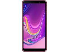 Смартфон Samsung Galaxy A7 2018 4/64GB SM-A750FZIUSEK Pink