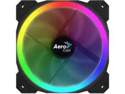 Вентилятор для корпуса AeroCool Orbit RGB  (Orbit120ммRGB)