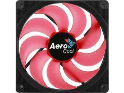 Вентилятор для корпуса AeroCool Motion 12 Plus Red  (Motion12PlusRedLED)
