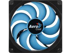 Вентилятор для корпуса AeroCool Motion 12 Plus Blue  (Motion12PlusBlueLED)