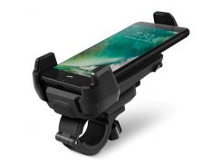 Кріплення для мобільного телефону iOttie Active Edge Bike and Bar Motorcycle Mount Black for iPhone/Smartphone  (HLBKIO102BK)