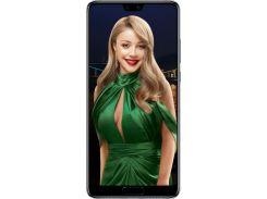 Смартфон Huawei P20 4/64GB Blue  (P20 4/64 Midnight blue)