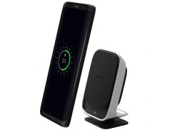 Кріплення для мобільного телефону iOttie iTap Wireless Fast Charging Magnetic Car Mount  (HLCRIO133)