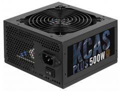 Блок живлення AeroCool KCAS Plus 500 500W  (KCAS-500 PLUS)