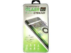 Захисне скло PowerPlant for Huawei P10 - Full Screen  (GL604975)