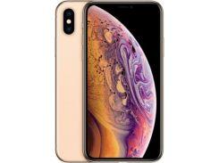Смартфон Apple iPhone Xs 256GB MT9K2 Gold