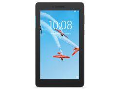 Планшет Lenovo Tab E7 1/16GB ZA410066UA Black