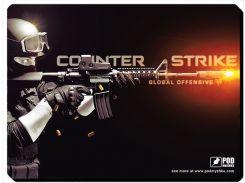 Килимок PODMYSHKU Counter strike S  (GAME Counter strike S)