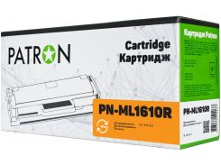 Картридж Patron for Samsung ML-1610D2 (PN-ML1610R) Відновлений