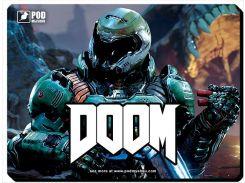Килимок PODMYSHKU Doom S  (GAME Doom S)