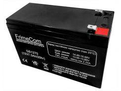 Батарея для ПБЖ FRIMECOM GS1275