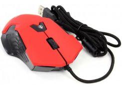 Миша Frime Raptor Red  (FMC1820)