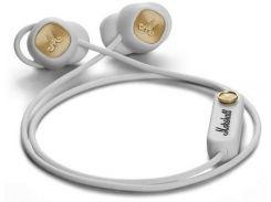 Гарнітура Marshall Minor II Bluetooth White  (4092261)
