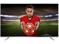 Телевізор LED TCL P64 (Smart TV, Wi-Fi, 3840x2160)