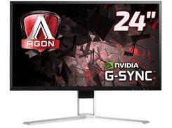 Монітор AOC AGON AG241QG Gaming Black