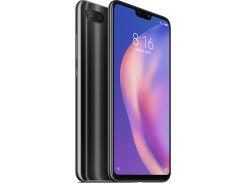 Смартфон Xiaomi Mi 8 Lite 6/128GB Black