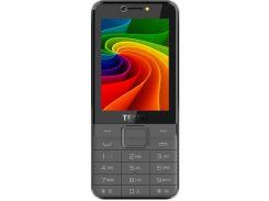 Мобільний телефон TECNO T473 DUALSIM Space Gray  (TECNO T473 DUALSI)