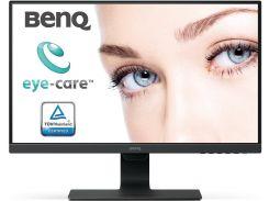 Монітор BenQ GW2480 Black  (9H.LGDLA.TBE)