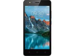смартфон tp-link neffos c5a 1/8gb grey  (tp703a21ua)