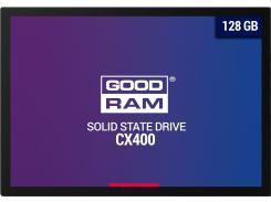Твердотільний накопичувач GOODRAM CX400 128GB SSDPR-CX400-128