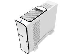 Корпус для ПК Gamemax ST-610W 300W White
