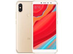 Смартфон Xiaomi Redmi S2 4/64GB Gold