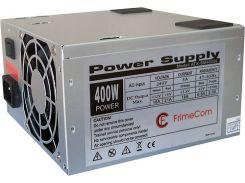 Блок живлення FRIMECOM FC SM400 BL/LE 400W  (FC SM400 BL/LE W/O cable)