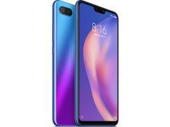 Смартфон Xiaomi Mi 8 Lite 4/64GB Blue