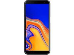Смартфон Samsung Galaxy J6 Plus 3/32GB SM-J610FZKNSEK Black