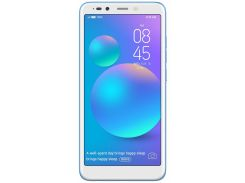 Смартфон TECNO POP 1s Pro F4 Pro 2/16GB City Blue  (4895180738340)