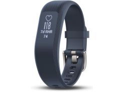 Фітнес браслет Garmin Vivosmart 3 Large Blue  (010-01755-52)