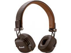 Гарнітура Marshall Major III Bluetooth Brown  (4092187)