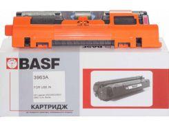 Картридж BASF for HP CLJ 2550/2820/2840 аналог Q3963A Magenta (BASF-KT-Q3963A) підвищеної емності