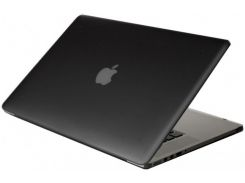 Чохол для ноутбука iPearl Crystal Case for MacBook 12 Black