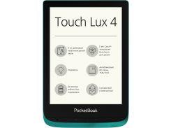 Електронна книга Pocketbook 627 Emerald  (PB627-C-CIS)